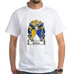 Holste Coat of Arms White T-Shirt