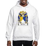 Holste Coat of Arms Hooded Sweatshirt