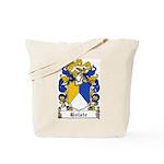 Holste Coat of Arms Tote Bag