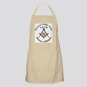 Hoover Lodge #644 BBQ Apron