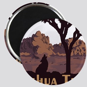 Joshua Tree Magnets
