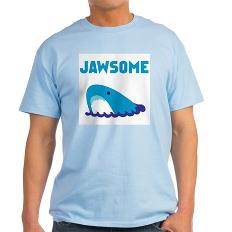 Jawsome Shark Light T-Shirt