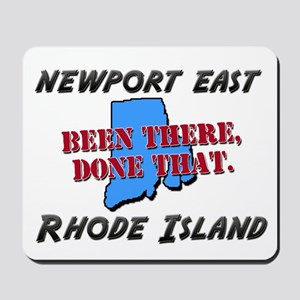 newport east rhode island - been there, done that