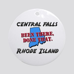 central falls rhode island - been there, done that