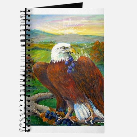 Cool Sonoma Journal