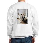 Sweatshirt - Rhino's Butt
