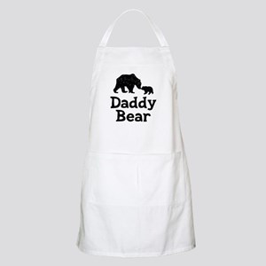Daddy Bear Light Apron