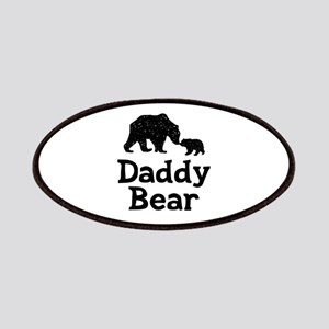 Daddy Bear Patch
