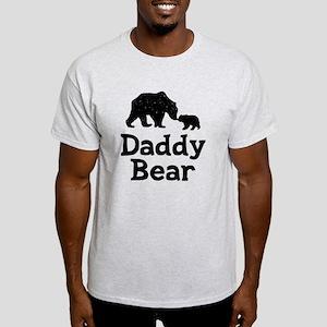 Daddy Bear Light T-Shirt