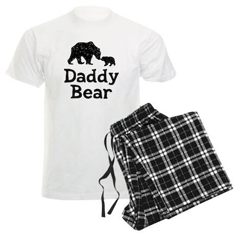 Daddy Bear Men's Light Pajamas