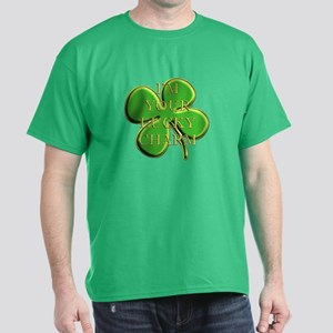 I'm your Lucky Charm Dark T-Shirt
