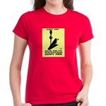 Safety First 1937 Women's Dark T-Shirt