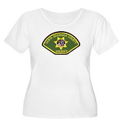 Santa Barbara Sheriff T-Shirt