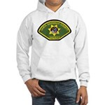 Santa Barbara Sheriff Hooded Sweatshirt