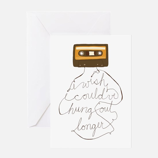 Unique Types of schools Greeting Card