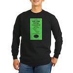 NYC Putnam Division Long Sleeve Dark T-Shirt