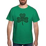 Clover Dark T-Shirt