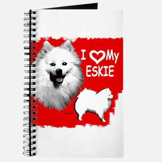 Cute Eskies Journal