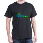 All Smiles Studio Dark T-Shirt