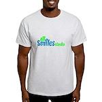 All Smiles Studio Light T-Shirt