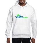 All Smiles Studio Hooded Sweatshirt