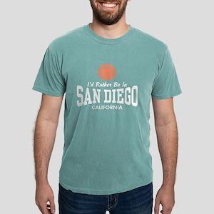 San Diego Women's Dark T-Shirt