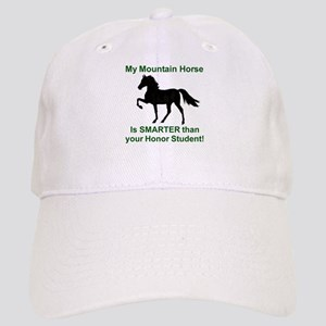 MH Smarter than Honor Student Cap