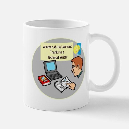 Software Manuals Mug