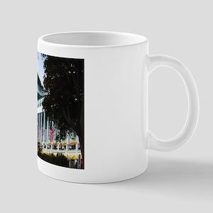 Grand Hotel Mug