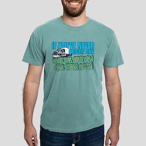 Trucker Back Off Mens Comfort Colors® Shirt