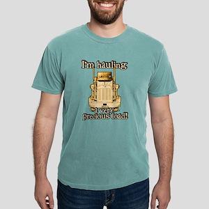 Hauling a Precious Load Mens Comfort Colors® Shirt
