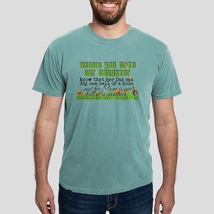 Date Our Daughter Mens Comfort Colors® Shirt