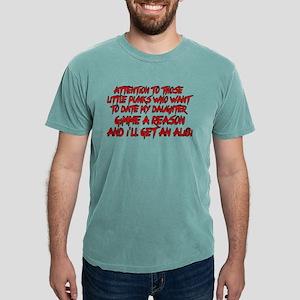 Get an Alibi Mens Comfort Colors® Shirt