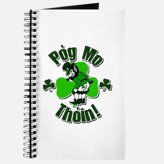Pog Mo Thoin Journal