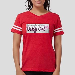 daddysgirl Womens Football Shirt