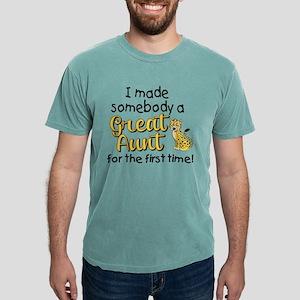 Great Aunt Mens Comfort Colors® Shirt