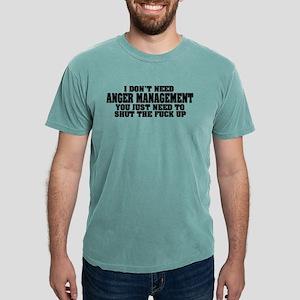 ANGERQ2 Mens Comfort Colors® Shirt
