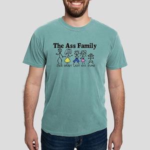Stick Family2 Mens Comfort Colors® Shirt