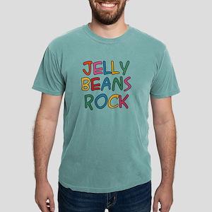 Jelly Beans Rock Mens Comfort Colors® Shirt