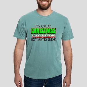 Christmas Vacation! Mens Comfort Colors® Shirt