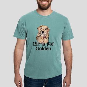 golden Mens Comfort Colors® Shirt