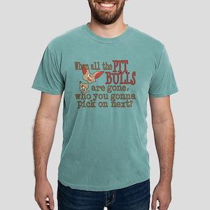 pitpullsgone Mens Comfort Colors® Shirt