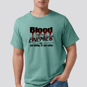 Coffee Blood Mens Comfort Colors® Shirt