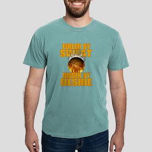 basketball sweat Mens Comfort Colors® Shirt