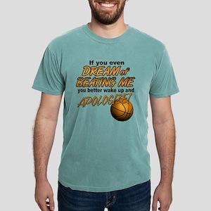 beating me Mens Comfort Colors® Shirt