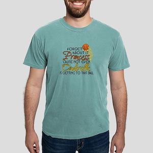 cinderella basketball2 Mens Comfort Colors® Shirt