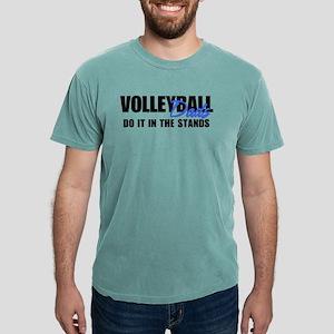 VOLLEYBALLdads2 Mens Comfort Colors® Shirt
