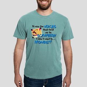 voicesscrap Mens Comfort Colors® Shirt