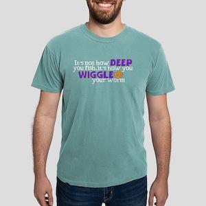 wiggleworm Mens Comfort Colors® Shirt