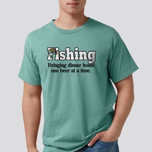 one beer at a time Mens Comfort Colors® Shirt